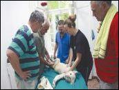 Lekari Lece Zivotinje U Bg Zoo Vrtu M