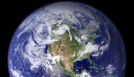 Planeta Zemlja Afp F